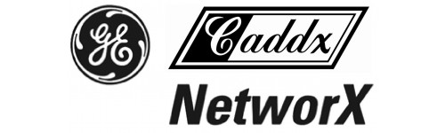 Caddx, Network X, GE