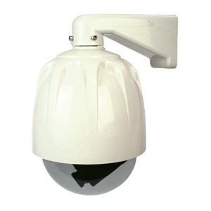 DOME OUTDOOR Factice Dummy camera